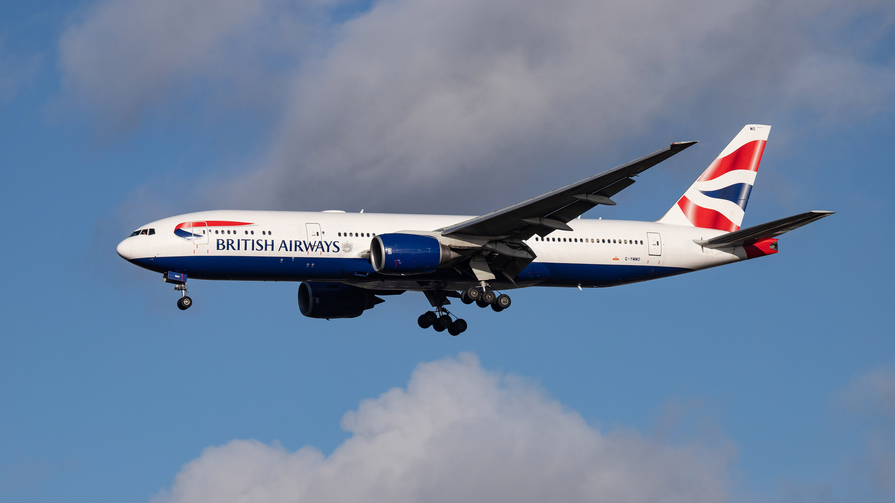British Airways System Failures