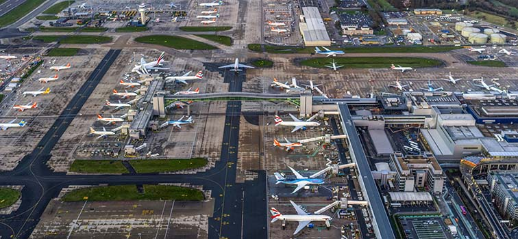 Gatwick Baggage Delays and Disruption